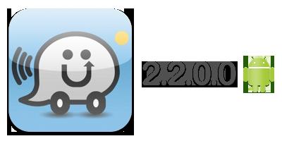 waze 2.2.0.0 для Android